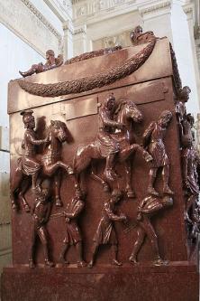400px 0 sarcofago di helena museo pio clementino vatica