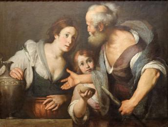 794px elias and the widow of serepta bernardo strozzi
